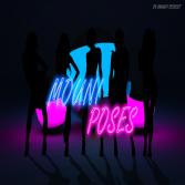 Mouni Poses Logo